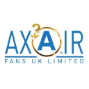 Axair Fans UK Limited logo