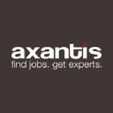 Logo axantis