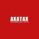 Axatax Pest Control logo