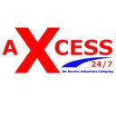 Axcess Mechanical, Inc. logo
