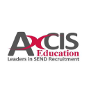 Axcis Education logo