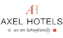 Axel Hotels logo icon