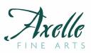Axelle Fine Arts Galerie logo
