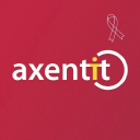 Axentit Business Consulting logo