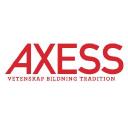 Axess TV logo