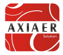 Axiaer Solutions logo