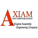 Axiam, Inc. logo