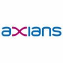 Axians logo icon