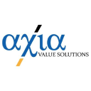 Axia Value Solutions logo