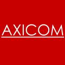 AXICOM, Inc. logo