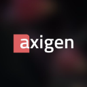 Axigen Messaging logo