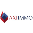 AXI IMMO Group logo