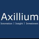 Axillium Research logo