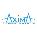 Axima Corporation logo