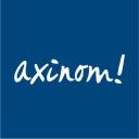 Axinom logo icon