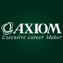 AXIOM Co., Ltd. logo