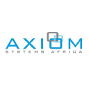 Axiom Systems Africa logo