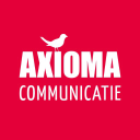 Axioma Communicatie logo