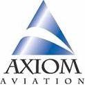 Axiom Aviation Inc. logo