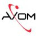 Axiom Global Consulting Inc. logo