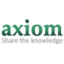 Axiom Networks Inc. logo