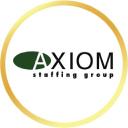 Axiom Staffing Group logo