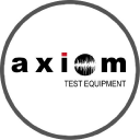 Axiom Test Equipment logo