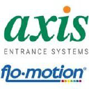 Axis Automatic Entrance Systems Ltd logo