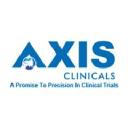AXIS Clinicals Ltd logo