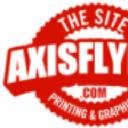 AxisFlyers.com logo
