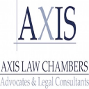 Axis Law Chambers logo