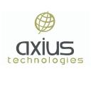 Axiustek logo icon