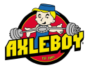 Axleboy Automotive logo