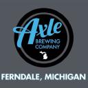 Axle Brewing Company logo