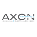 Axon Engineering Inc. logo