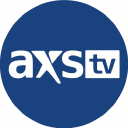 Axs Tv logo icon