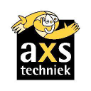 AXS Techniek B.V. logo