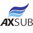 AXSUB Inc. logo