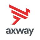 Axway logo icon