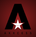 Axxcess, An Exclusive Networking Company logo