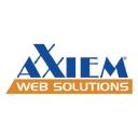 AxxiemWebSolutions logo