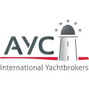 AYC yachtbrokers logo