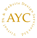 AYC Virtual PA and Website Design Services Ltd logo