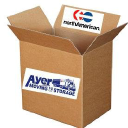 Ayer Moving and Storage logo