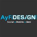 AyFi Design Agency logo