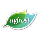 Ayfrost Frozen Foods logo