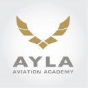 Ayla Aviation Academy logo