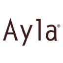Aylabeauty logo icon