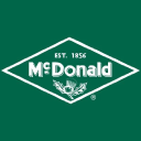 Mc Donald logo icon
