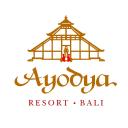 Ayodya Resort Bali logo icon